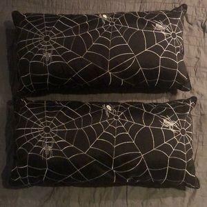 Other - Halloween Decorative Pillows set of 2